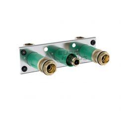HANSGROHE Встроенный механизм смесителя термостатического для душа ShowerTablet (13129180)