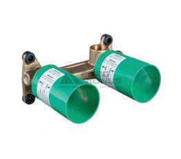 HANSGROHE Встроенный механизм смесителя однорычажного для умывальника (13622180)
