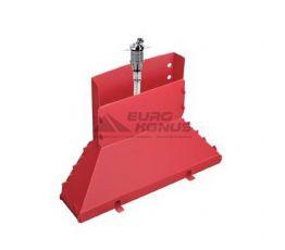 HANSGROHE Короб для встроенного механизма (28380000)