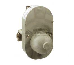 HANSGROHE Встроенный механизм смесителя однорычажного для ванны (31741180)