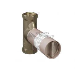 HANSGROHE Встроенный механизм вентиля скрытого монтажа (15973180)