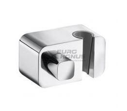 KLUDI Подключение душевого шланга с держателем лейки и вентилем A-Qa (6556105-00)