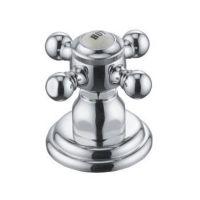KLUDI Вентиль боковой скрытого монтажа Adlon (518180520)