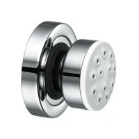 KLUDI Боковой душ настенный Fizz 1S (6708305-00)