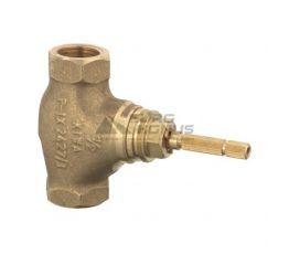 KLUDI Встроенный механизм вентиля скрытого монтажа DN20 Joop (55811)