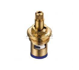 ZEGOR Кран-букса для смесителя керамическая WKF-038
