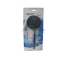 ZEGOR Лейка для душа 5-режимная WKY-6008