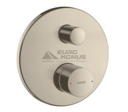 AXOR Внешняя часть смесителя термостатического для ванны Uno (45405820)