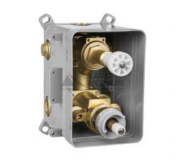 DEANTE Встроенный механизм смесителя термостатического для душа BOX BXX X44T