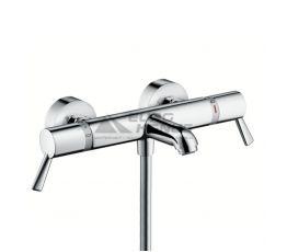 HANSGROHE Смеситель термостатический для ванны Ecostat (13115000)
