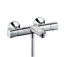 HANSGROHE Смеситель термостатический для ванны Ecostat (13123000)