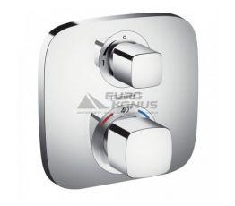 HANSGROHE Внешняя часть смесителя термостатического для душа Ecostat E (15707000)
