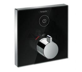 HANSGROHE Внешняя часть смесителя термостатического для душа ShowerSelect (15737600)