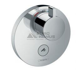 HANSGROHE Внешняя часть смесителя термостатического для душа ShowerSelect S (15742000)