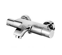 IMPRESE Смеситель термостатический для ванны Centrum (10400)