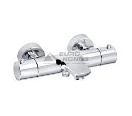 KLUDI Смеситель термостатический для ванны Objekta (352010538)