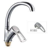 ZERIX Смеситель для кухни однорычажный Z83-DYU-A180