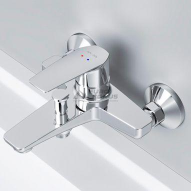 AM.PM Смеситель для ванны однорычажный Gem (F90E10000)