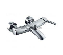 ARMATURA Смеситель для ванны однорычажный Diament (4104-010-00)