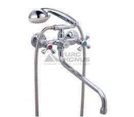 ARMATA Смеситель для ванны двухвентильный 140 K Eco