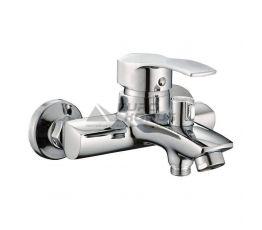 CRON Смеситель для ванны однорычажный Focus Euro 009