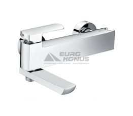 EXCELLENT Смеситель для ванны однорычажный Pride (AREX.4005CR)