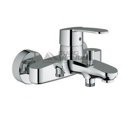 GROHE Смеситель для ванны однорычажный Eurostyle Cosmopolitan (33591002)