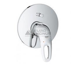 GROHE Смеситель для ванны однорычажный скрытого монтажа Eurostyle (33637003)