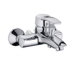 HAIBA Смеситель для ванны однорычажный Focus 009