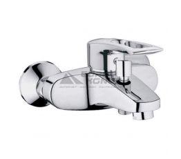 HAIBA Смеситель для ванны однорычажный Hansberg 009