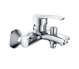 HAIBA Смеситель для ванны однорычажный Onix Euro 009