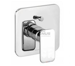 KLUDI Смеситель для ванны однорычажный скрытого монтажа E2 (496570575)