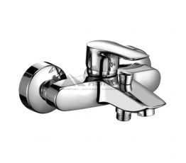 KLUDI Смеситель для ванны однорычажный Tercio (384820575)