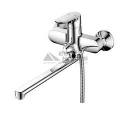 MIXXUS Смеситель для ванны однорычажный Premium Donna Euro 006
