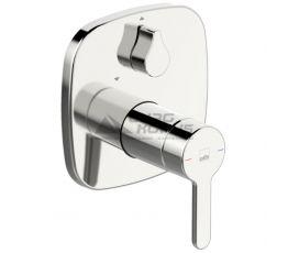 ORAS Внешняя часть смесителя однорычажного для ванны Inspera (3088)