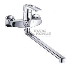 ZEGOR Смеситель для ванны однорычажный Z63-SWF7-A113