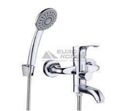 ZEGOR Смеситель для ванны однорычажный Z65-EKA3-A110