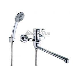 ZEGOR Смеситель для ванны однорычажный Z65-EKA7-A110