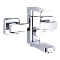 ZEGOR Смеситель для ванны однорычажный Z65-LEB3-A123