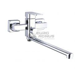 ZEGOR Смеситель для ванны однорычажный Z65-LEB7-A123