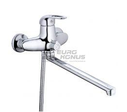 ZEGOR Смеситель для ванны однорычажный Z65-NPO-A071