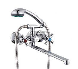 ZEGOR Смеситель для ванны двухвентильный DMT7-B722