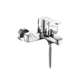 ZERIX Смеситель для ванны однорычажный Z3010 Euro