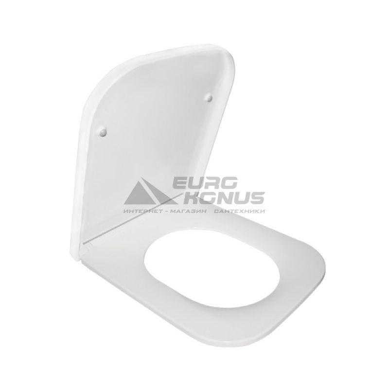 EXCELLENT Сидение для унитаза Ness (CENL.3515.500.WH)