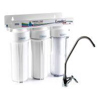 LEADER Фильтр проточный тройной очистки воды MF3 LSMF3