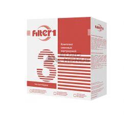 Filter1 Комплект картриджей 1-2-3 для обратного осмоса (CPV3F1)