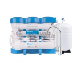 ECOSOFT P'URE Система обратного осмоса AquaCalcium (MO650MACPURE)