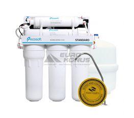 ECOSOFT Фильтр обратного осмоса с помпой Standard 5-50P (MO550PECOSTD)