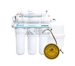 ECOSOFT Фильтр обратного осмоса с минерализатором Standard 6-50M (MO650MECOSTD)