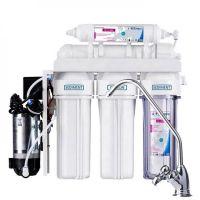 FITAQUA Фильтр обратного осмоса Booster Pump (ARO-5)